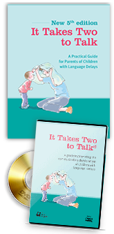 Involving Parents In Early Language Intervention It Takes Two To Talk Resources