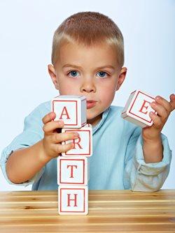Child's Vocabulary
